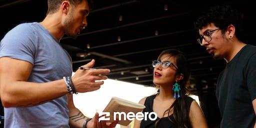 Meero Photography Meetup - Detroit