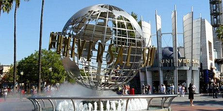 Universal Studios Hollywood Tour and Transportation tickets
