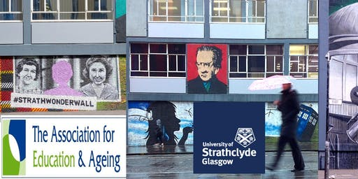 Association for Education & Ageing (AEA) Annual Conference & AGM
