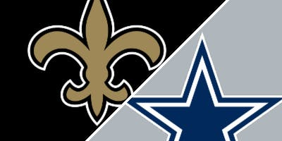 Dallas 2 New Orleans Weekend 2019 {Cowboys vs Saints}