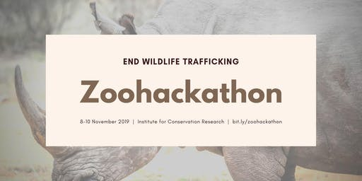 Zoohackathon 2019