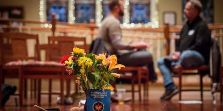 Compassionate Listening: Healing Our World from the Inside Out tickets