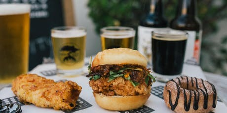 Smog City Brewing Co Pop-up at Astro Doughnuts & Fried Chicken tickets