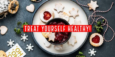 Treat yourself healthy!