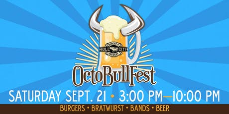 OctoBullFest tickets