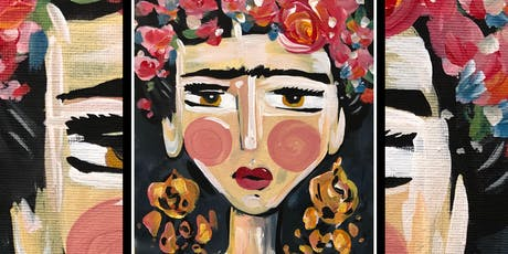 Frida! tickets