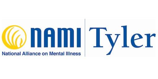 NAMI Tyler - Games Day Fundraiser