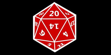 Monday Night D&D: A Teen Roleplaying Club tickets