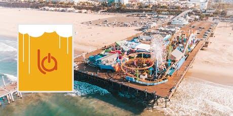 Santa Monica Tech Happy on Ocean Ave! tickets