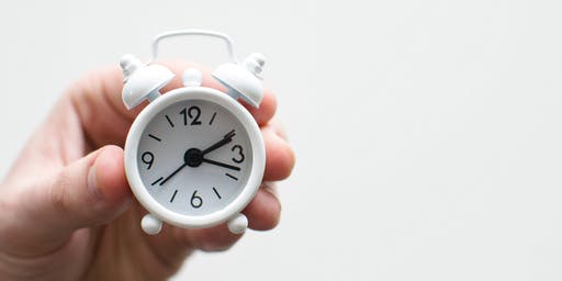 BPW Edmonton Presents: Time Management and Mastery