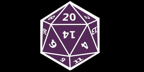 Wednesday Night D&D: A Teen Roleplaying Club tickets