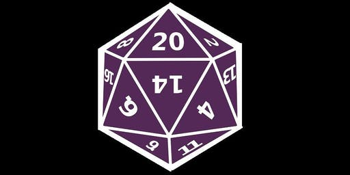 Wednesday Night D&D: A Teen Roleplaying Club