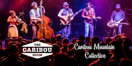 Caribou Mountain Collective tickets