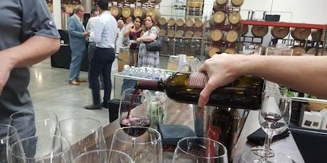Winemaking Info Open House & Wine Sampling tickets