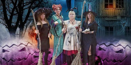2019 Witches Walk of Utica tickets
