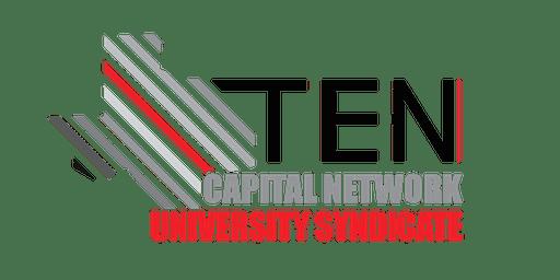 Austin: University Syndicate Investor Reverse Pitch and Startup Pitch