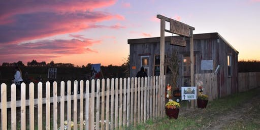 Kendall Family Farm Adventures Corn Maze & Pumpkin Patch Opening Weekend