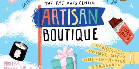 Artisan Boutique: Unique & Handmade Gifts tickets
