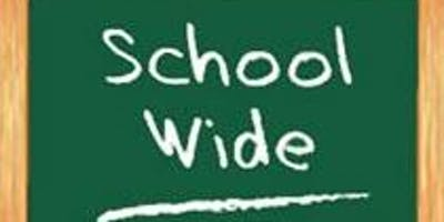 Developing a Schoolwide Program, Part 2 of 3, Research and Planning