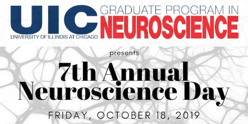 Graduate Program in Neuroscience 7th Annual Neuroscience Day