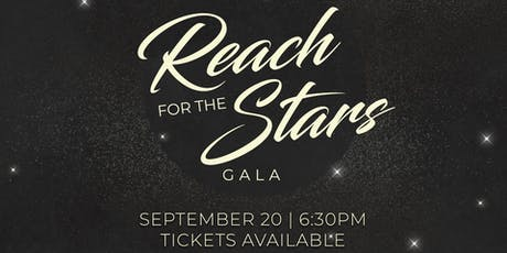 Reach For The Stars Gala tickets