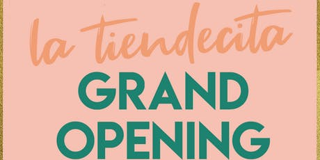 La Tiendecita By Martha Of Miami Grand Opening Block Party! tickets