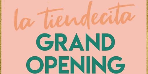 La Tiendecita By Martha Of Miami Grand Opening Block Party!