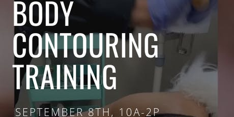 Body Contouring Pro Course tickets
