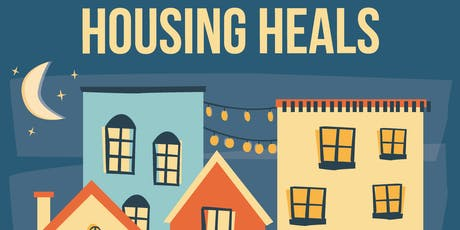 Open Arms Housing Eighth Annual Fundraiser: Housing Heals tickets