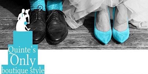 The Unveiled Bridal Boutique Event