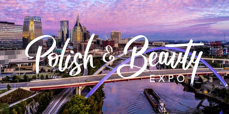 Polish & Beauty Expo tickets