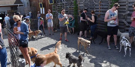 Dogs of Peddler Party! tickets