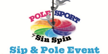 Sip & Pole Event tickets