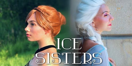 Ice Sisters Canadian Adventure tickets