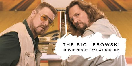 Outdoor Movie: The Big Lebowski tickets