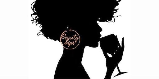 Beauty Sips presents: Wig 'n Sip!