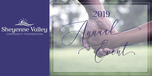 2019 Annual Fundraising Event