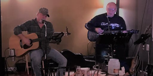 LIVE MUSIC - Different Roads 1:30pm-4:30pm