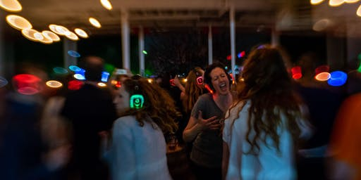 Silent Disco to Benefit Lafayette Neighborhood Elementary Schools!