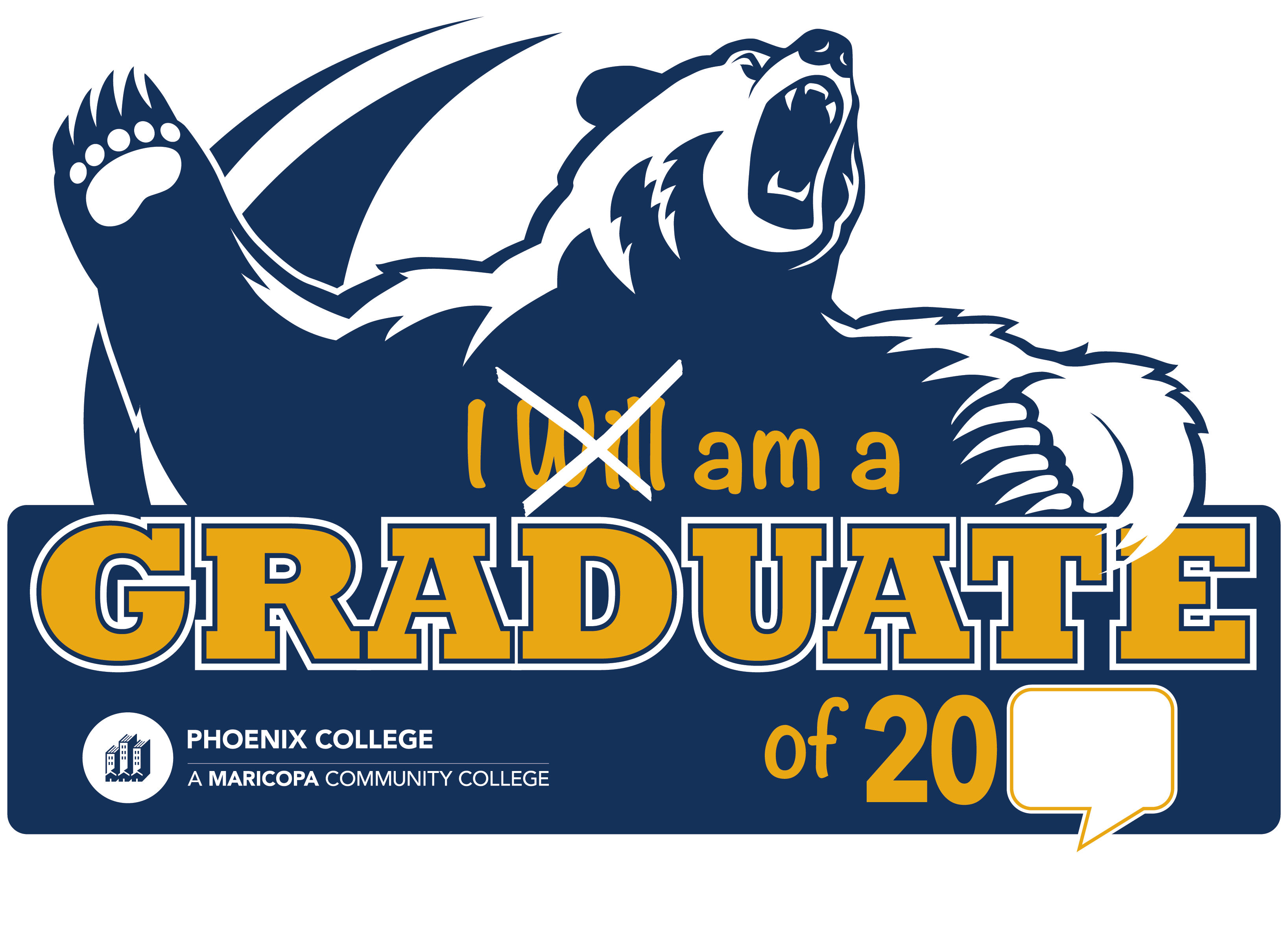 Grad Trax Fall 2019 (Monday Morning)