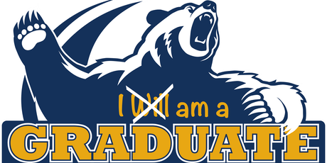 Grad Trax Fall 2019 (Monday Morning) tickets