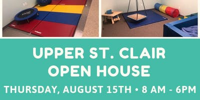 Positive Steps Therapy Upper St. Clair Open House