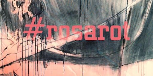 #rosarot – Gemeinschaftsausstellung
