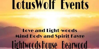 Love & Light-woods M.B.S...Hosted by Lotuswolf events