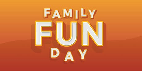 Surprise Church Family Fun Day tickets
