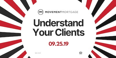 Understand Your Clients