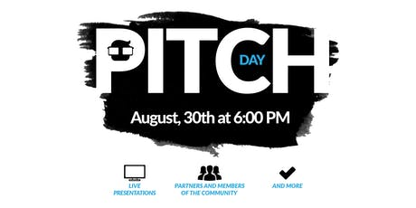 Pitch Day | 4Geeks Academy  tickets