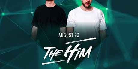 The Him at Temple Free Guestlist - 8/23/2019 tickets