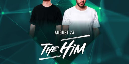 The Him at Temple Free Guestlist - 8/23/2019
