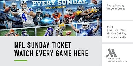 NFL Football at Sinder Lounge! tickets